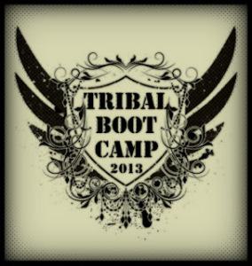 TRIBAL BOOT CAMP 2013 (28 al 31 marzo en barcelona)