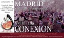 XXVIII Hafla Internacional en Conexión Madrid