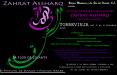I Festival de Danza y Música Árabe ZAHRAT ASSHARQ ( Alicante)