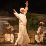 Clases de Danza del Vientre en Huelva con Youssef Batanero
